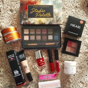 Other - Brand new makeup lot
